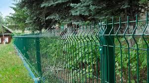 газонный забор